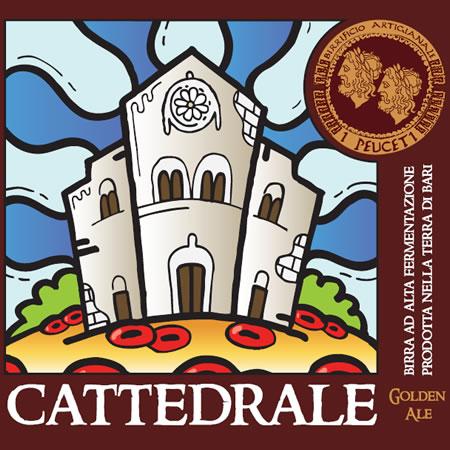 """Birra Artigianale """"Cattedrale"""""""