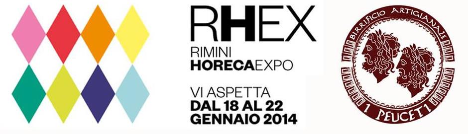 RHEX Rimini 2014