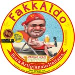FakkAldo - America Wheat 6% Alc. Vol.