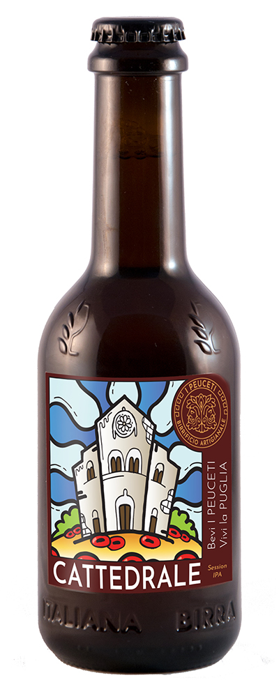 Cattedrale 33cl